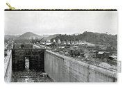 Panama Canal Construction 1910 Carry-all Pouch
