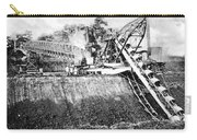 Panama Canal French Work Carry-all Pouch