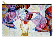 Panama Carnival. Fiesta Carry-all Pouch
