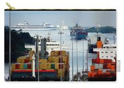 Panama Express Carry-all Pouch