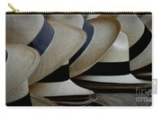 Panama Hats Carry-all Pouch