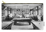 Panama Ymca C1910 Carry-all Pouch