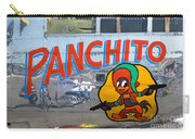 Panchito Carry-all Pouch