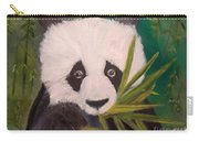 Panda Jenny Lee Discount Carry-all Pouch