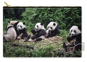 Pandas In China Carry-all Pouch