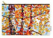 Panoply Carry-all Pouch by Mandy Budan