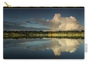 Panorama, Anangurocha Lake, Lagoon Carry-all Pouch