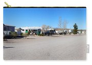 Panorama Cedar Cove Rv Park Street 4 Carry-all Pouch