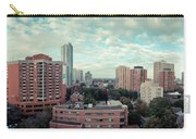 Panorama-dt-toronto Looking East Carry-all Pouch
