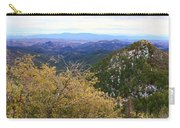 Panorama Emory Pass Vista Nm Carry-all Pouch