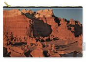 Panorama Hoodoos Goblin Valley Utah Carry-all Pouch