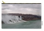 Panorama - Niagara Falls Carry-all Pouch