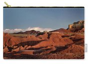 Panorama Of Goblin Valley State Park Utah Carry-all Pouch