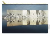 Panorama Of Iceberg Ross Sea Antarctica Carry-all Pouch