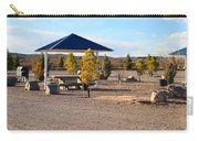 Panorama Outdoor Community Area Carry-all Pouch