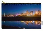 Panorama - Santa Cruz Boardwalk Carry-all Pouch