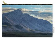Panoramic Image Of Royal Mountain Carry-all Pouch