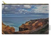 Panoramic View Of The Grotto Carry-all Pouch