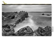 Ballycastle - Pans Rock To Rathlin Island Carry-all Pouch