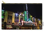 Pantages Theater Carry-all Pouch