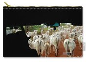 Pantenal Cows Carry-all Pouch