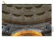 Pantheon Ceiling Detail Carry-all Pouch