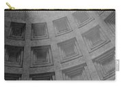 Pantheon Ceiling Carry-all Pouch