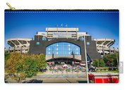 Panthers Stadium Carry-all Pouch