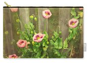 Papaver Orientale 3 Carry-all Pouch