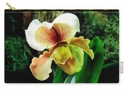 Paph Hellas Westonbirt Orchid Carry-all Pouch