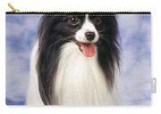 Papillon Dog Carry-all Pouch