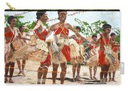 Papua New Guinea Cultural Show Carry-all Pouch