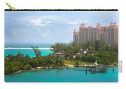 Paradise And Atlantis Carry-all Pouch