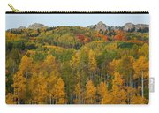 Paradise Autumn Carry-all Pouch