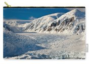Paradise Bay, Antarctica Carry-all Pouch