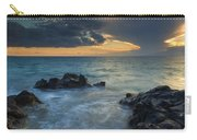 Paradise Cloud Explosion Carry-all Pouch