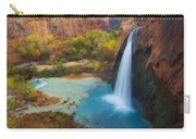 Paradise Falls Carry-all Pouch