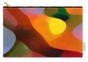 Paradise Found 2 Carry-all Pouch by Amy Vangsgard
