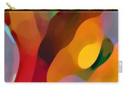 Paradise Found 3 Carry-all Pouch by Amy Vangsgard
