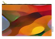 Paradise Found Carry-all Pouch by Amy Vangsgard