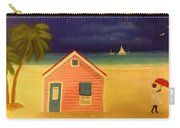 Paradise In Pink Carry-all Pouch