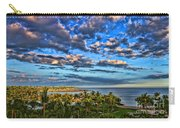 Paradise Is Nice By Diana Sainz Carry-all Pouch
