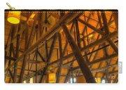 Paradise Lodge Mt Rainier Natl Park Carry-all Pouch