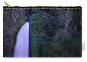 Paradise Pours Wanclella Falls Oregon Carry-all Pouch