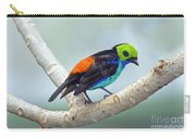 Paradise Tanager Carry-all Pouch