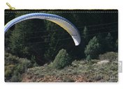Paragliding Hazards Carry-all Pouch
