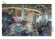 Paragon Carousel Nantasket Beach Carry-all Pouch