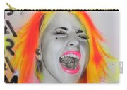 Paramore Carry-all Pouch