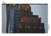 Paramount Building Times Square Carry-all Pouch