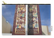 Paramount Theatre Oakland California Carry-all Pouch